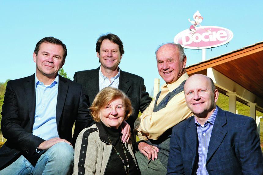 docile2-Família Nestor Heineck - Ricardo, Fernando, Nestor e Alexandre_